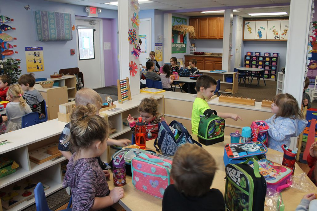Country Montessori Preschool And Kindergarten Of Sutton